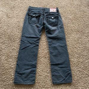 True Religion Ricky Jeans Size 36